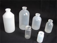 Bottles for Injectable